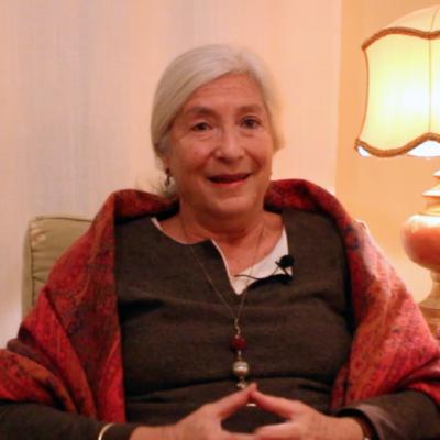 María Teresa Pi-Sunyer